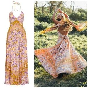 Spell & the Gypsy Lolita halter dress size S
